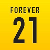 Stores Like Forever 21